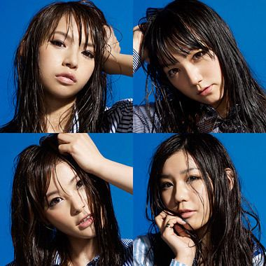 Scandal Band Japan Photo Gallery 20 | Scandal Japanese Band