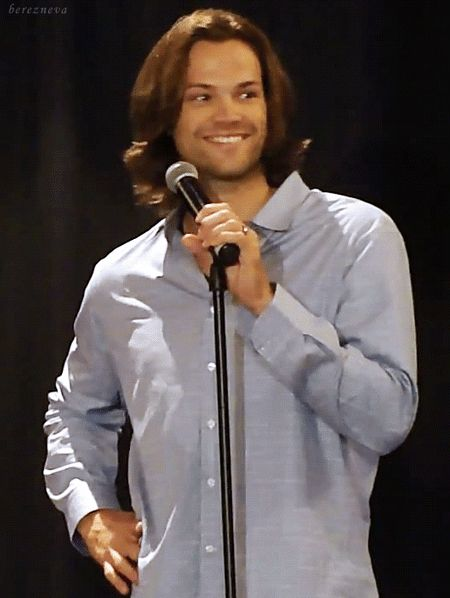 "ilikaicalie: "" berezneva12: "" New Jersey 2012 "" Sassy Jared is the best. Look at that adorable little pjbtdtfbojn……. """
