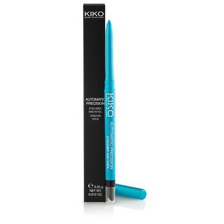 KIKO MAKE UP MILANO: Automatic Precision Eyeliner and Khôl - matita automatica occhi