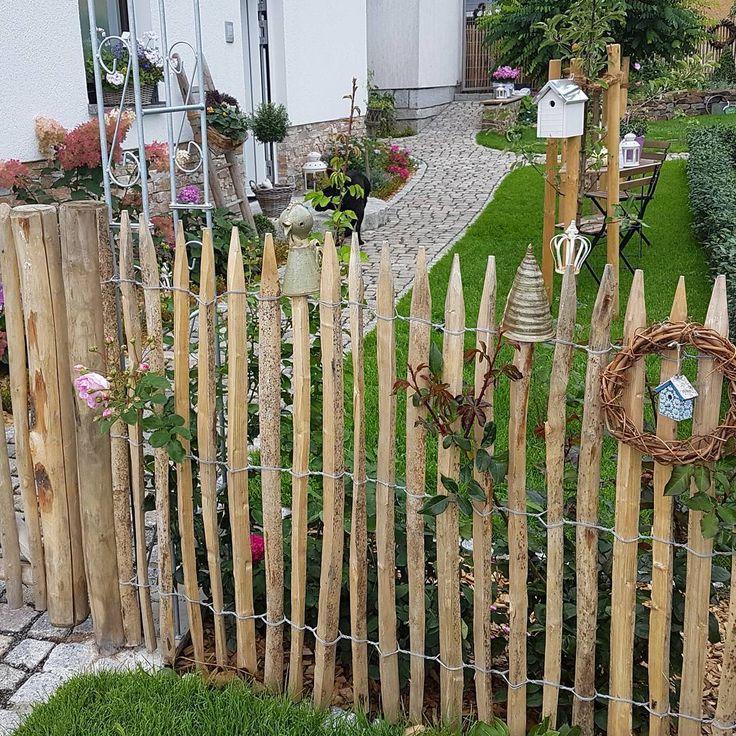 🤗Neue Woche…Unser Garten wurde diesen Sommer erst neu gestaltet, nun brauch…