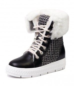 Черные ботинки из натуральной кожи. #MarioMuzi #shoes #style #fashion #comfortable #women #for_girls #lady #pretty #beautiful #casual #2016 #autumn #fall #winter #onlineshop #shopping #sale #Kharkiv #Kharkov #Ukraine #Lviv #Dnepropetrovsk #Odessa #МариоМу