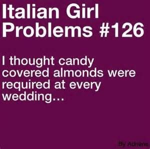 Italian Girl Problems - Bing images