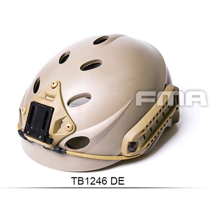 39.90$  Watch now - http://ali928.shopchina.info/1/go.php?t=32813031291 - 2017 NEW FMA Special Force Recon Tactical Helmet Outdoor CS Recon Tactical Helmet BK/DE/FG TB1246 Free Shipping  #bestbuy