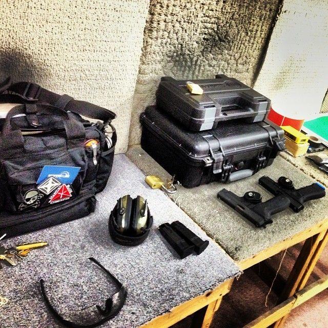 Langley Rod And Gun