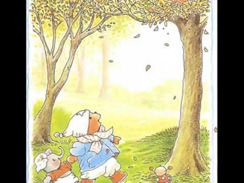 Bobbi naar het bos, digitaal prentenboek