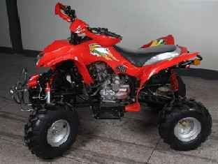 New 2015 Tao Tao 250cc Sport Sniper 4 Stroke Full Size Atv For Sale ATVs For Sale in Illinois. (866) 430-7338You will be extremely excited once you receive the 250cc Quad ATV because it has what other 250cc Quad ATV sellers on EBAY does NOT! Sure there are others out there claiming or selling models that look the same, however the quality is just not there! Every single ATV comes with a warranty that is fully backed leaving you with NO RISK involved!(866) 430-7338 Start Type: Electric start…