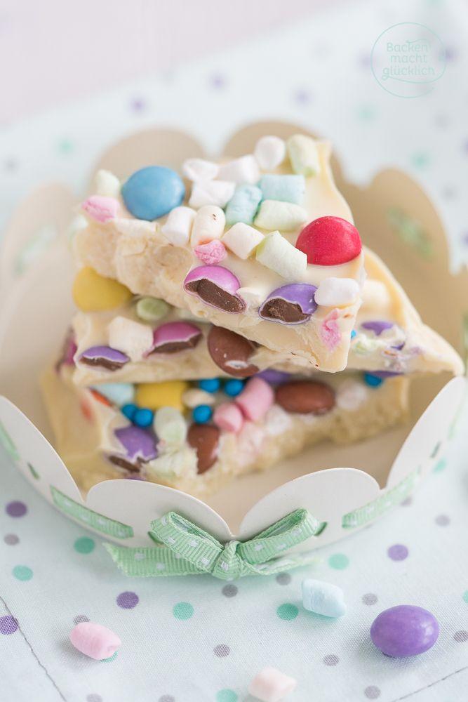 Schokoladentafeln selber gestalten macht viel Spaß. Und die selbstgemachte Schokolade ist auch ein leckeres Geschenk aus der Küche! Individuell, persönlich, köstlich.