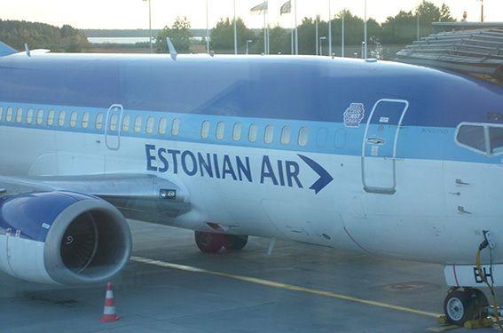 Auf nach Estland!