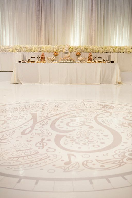 Floor And Decor Tile Class 131 Best Wedding Dance Floor Decor Images On Pinterest  Wedding