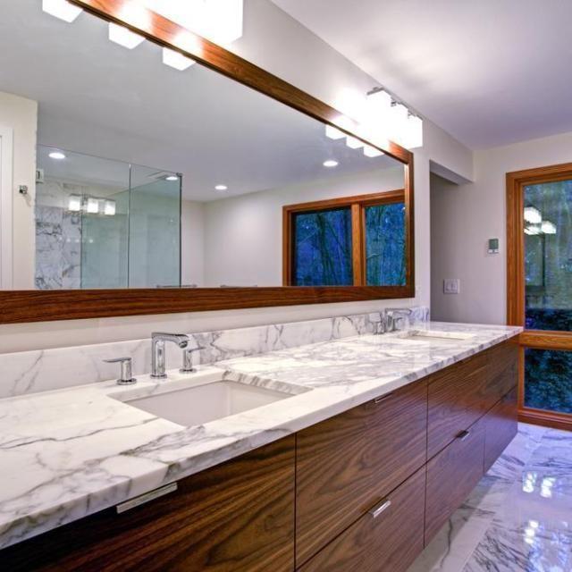 Popular Bathroom Countertop Materials Bathroom Futuredesign77