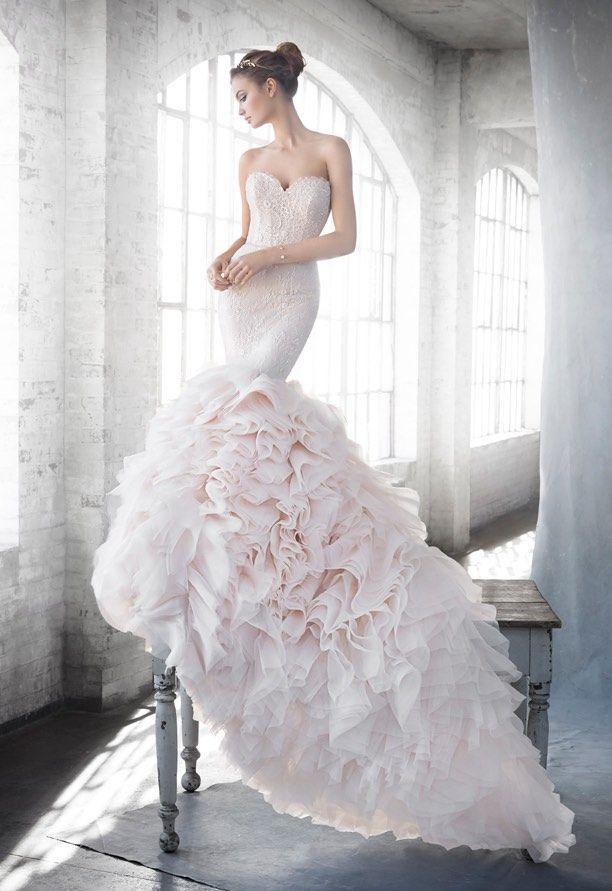 Lazaro Wedding Dresses 2016 Collection 32 best