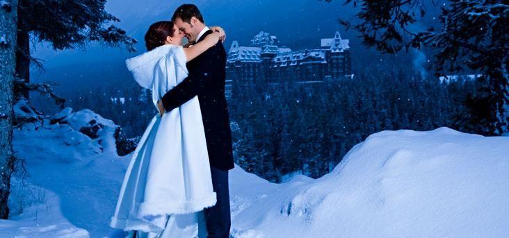 Fairmont Banff Springs Banff Weddings   Rocky Mountain Wedding