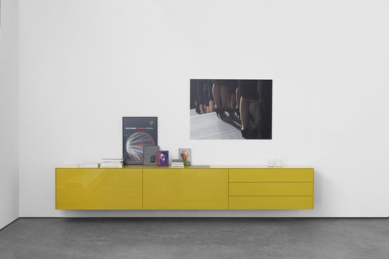 Side boards | Storage-Shelving | Soma Living | Kettnaker. Check it out on Architonic