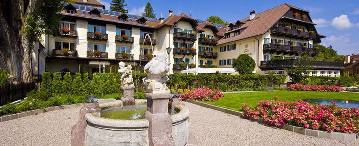 4 Sterne Hotel Ritten, Klobenstein - Umgebung Bozen / Südtirol