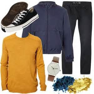 mustard and navy - - Yahoo Image Search Results