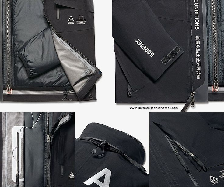 NikeLab-ACG-2-In-1-GORE-TEX-Black-Reflective-Jacket-Outerwear-Shell-Windstopper-Advertising-Collage-Relaunch-Details-2.jpg 800×667 pixels