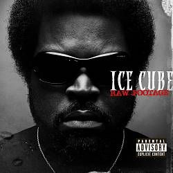 Listening to Raw Footage by Ice Cube