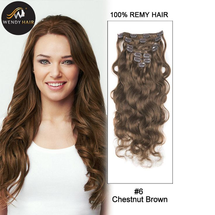10 Best Wendy Brand Clip Hair Extension Images On Pinterest