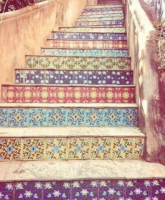 17 Best Ideas About Southwestern Tile On Pinterest