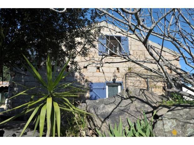 BOCCA DEL'ORO: MAISONNETTE DE CHARME RÉNOVÉE. Porto Vecchio - 20137 - Maison à vendre Porto Vecchio - 20137 - Vivastreet