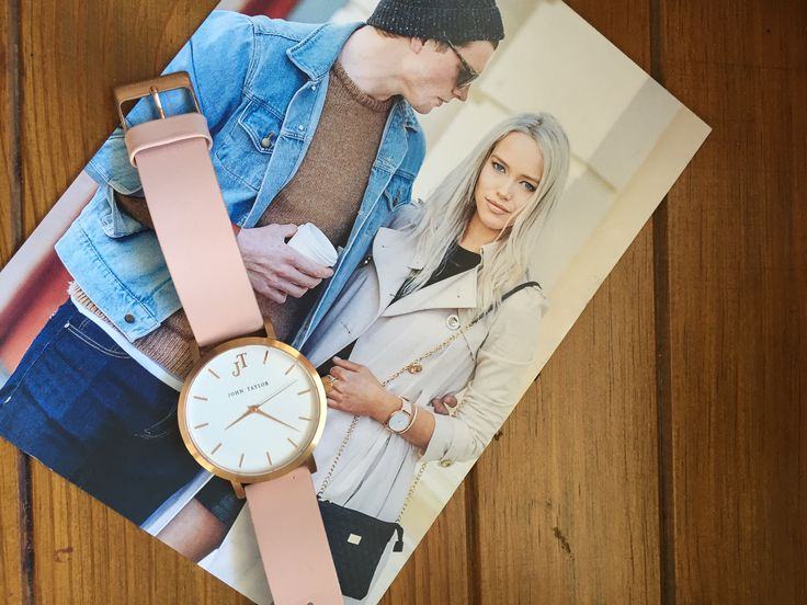 John Taylor watches: A chic and affordable must-have accessory