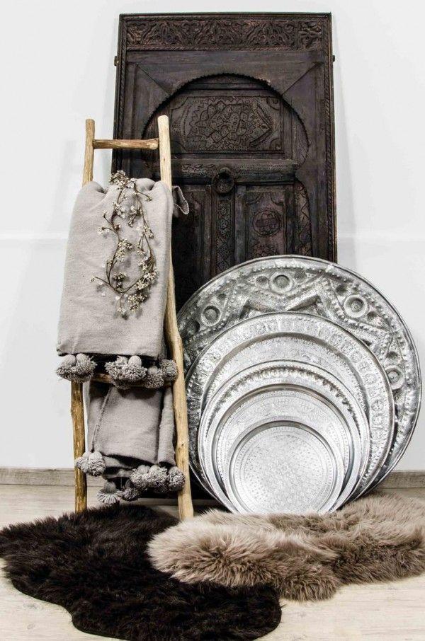 25 beste idee n over marokkaanse woonkamers op pinterest arabische decor marokkaanse - Ontwerp bed hoofden ...