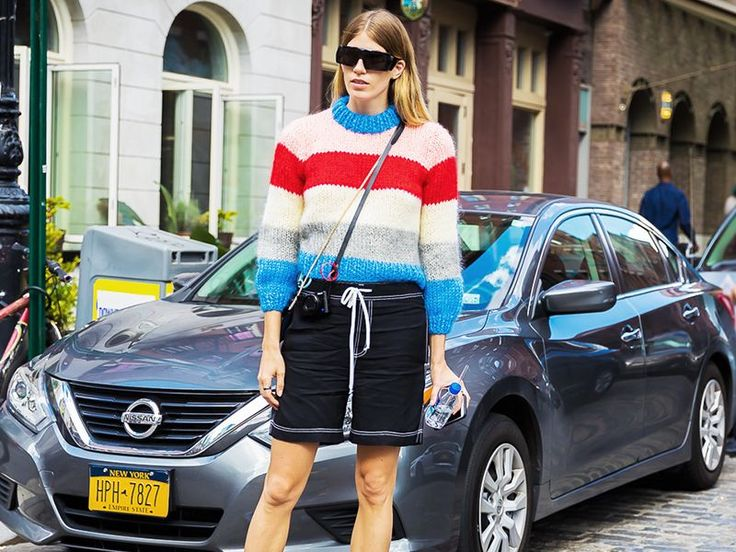 The Sweater Trend We're Seeing Everywhere http://ift.tt/2ifXkRA