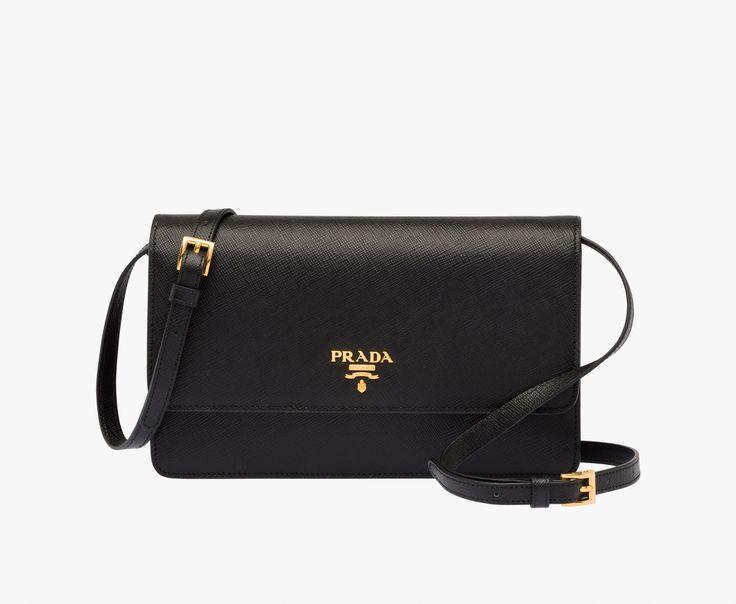BT1019_NZV_F0002 small bag - Handbags - Woman - eStore | Prada.com