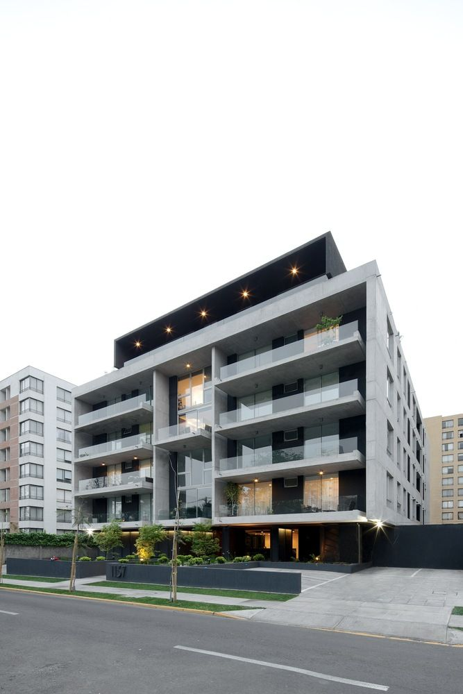Galería de Edificio Piacenza / SML Arquitectos + TRI-Arquitectura - 2