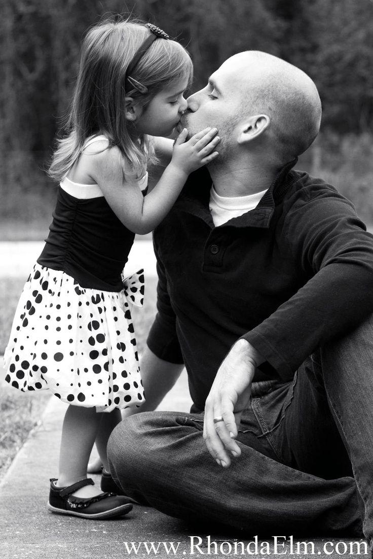 Love Entry for monthly photo challenge. www.rhondaelm.com www.rocktheshotforum.com #photography, #fatherdaughter, #rhondaelm, #blackandwhite
