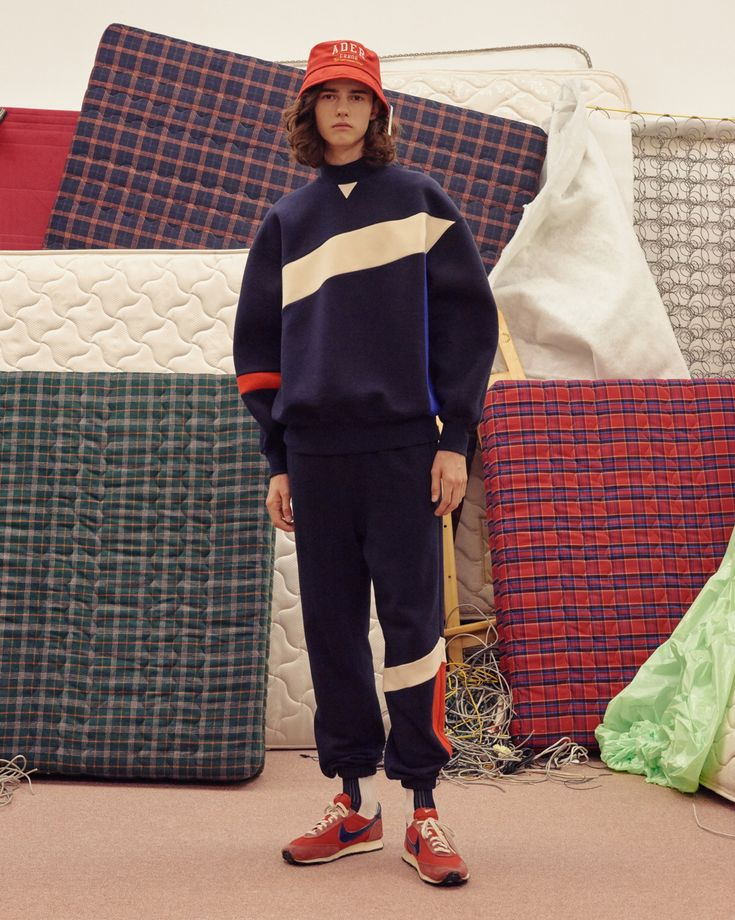 ADER error Brings Us a New Look – PAUSE Online | Men's Fashion, Street Style, Fashion News & Streetwear