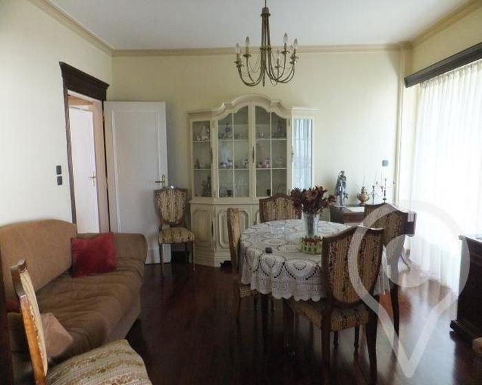 Διαμέρισμα 150 τ.μ. 6ου ορόφου πωλείται στο Παλαιό Φάληρο, με θέα, 2 μεγάλα υπνοδωμάτια, ξύλινα πατώματα, βεράντες ...