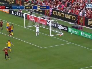 Atlanta United - Colorado Rapids MLS Geniş Özet İzle 25.06.2017