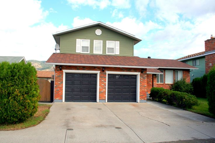 Beautiful completely updated house on Clapperton.  A must see.