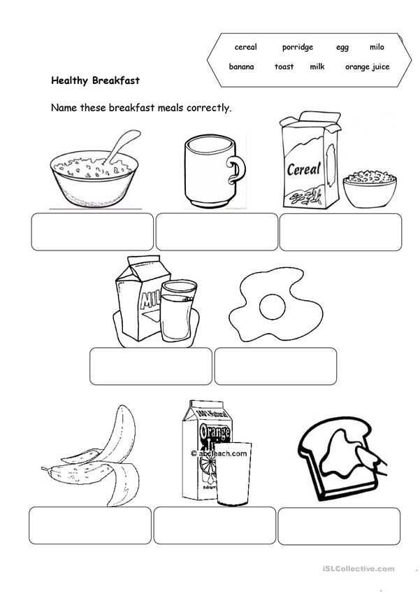 Healthy Food Worksheet Free Esl Printable Worksheets Made By Teachers Healthy And Unhealthy Food Unhealthy Food Healthy
