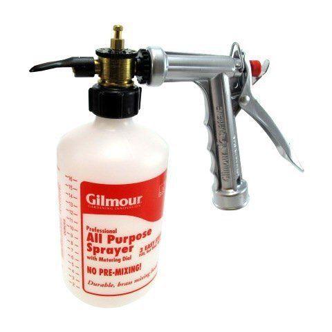 Garden Hose Sprayette by Gilmour. $21.84. Garden Hose Sprayette