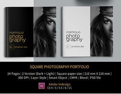 "Check out new work on my @Behance portfolio: ""Portfolio / Photobook Template"" http://be.net/gallery/44651691/Portfolio-Photobook-Template"