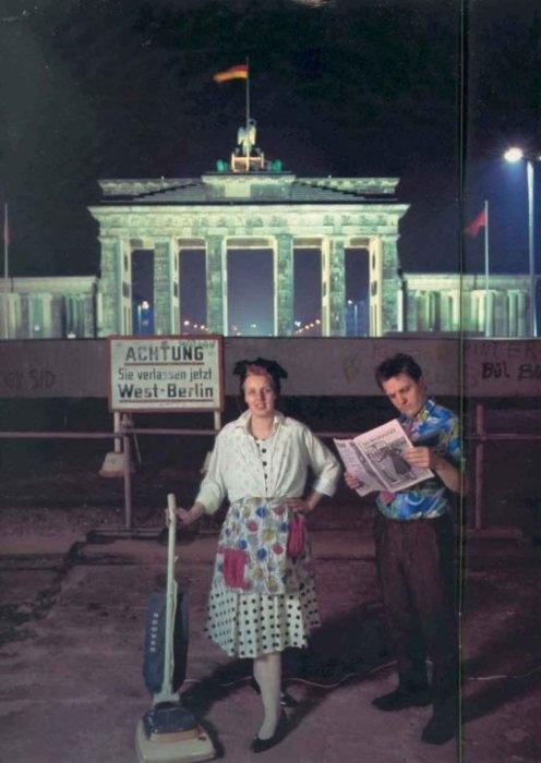 """""""Ich und mein Staubsauger"""" Magazin 30. Mai 2012 um 22:43 · Post von Anna Jumped"""