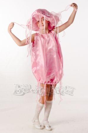 sea creature costumes for kids | Костюм медузы