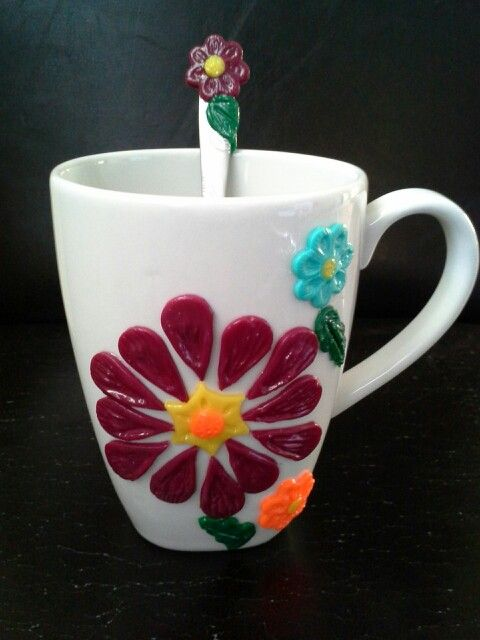 Sister's.... cup. ...