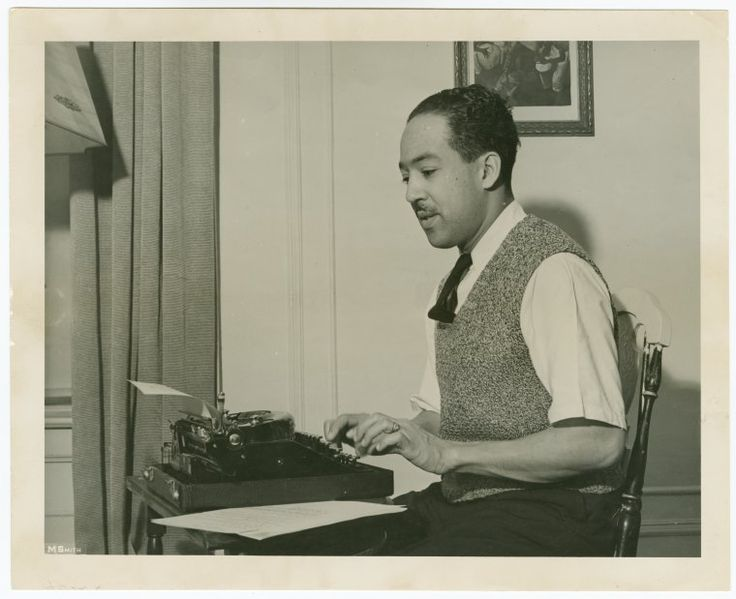 a biography of langston hughes an american poet social activist novelist playwright and columnist Langston hughes james mercer langston hughes (february 1, 1902 - may 22, 1967) was an american poet, social activist, novelist, playwright, and columnist he w.