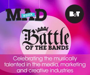 One day left to get your entry in for #MADWeekAU Battle of the Bands! #BattleoftheBands #marketingau #mediaau #media #music