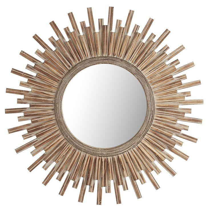 Canyon 42 Round Mirror 21 best Mirrors