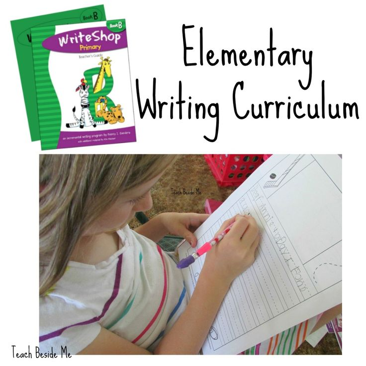 homeschool creative writing curriculum Why is iew® the best homeschool writing curriculum our structure and style™  writing method will give you the ability to fill your student's toolbox with.