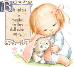♥♥⭐ ⭐ ⭐ ⭐ ⭐ ⭐ ⭐ ⭐ ♥♥ JESUS LOVES US * ✿ ¸. ◦ * '`* ✿* ✿ ¸. ◦ * '`* ♥♥⭐ MATTHEW 5:7 7. Great blessings belong to those who show mercy to others. Mercy will be given to them. ♥♥⭐ ⭐ ⭐ ⭐ ⭐ ⭐ ⭐ ⭐ ♥♥ JESUS LOVES US * ✿ ¸. ◦ * '`* ✿* ✿ ¸. ◦ * '`* ♥♥⭐