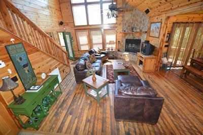 15 Best Images About Three Bedroom Beavers Bend And Broken