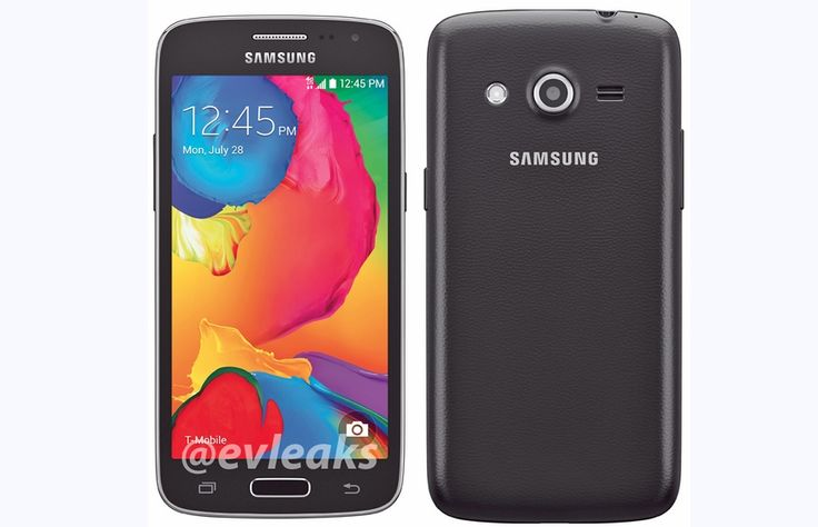 Moto G Competitor Samsung Galaxy Avant Launched on T-Mobile