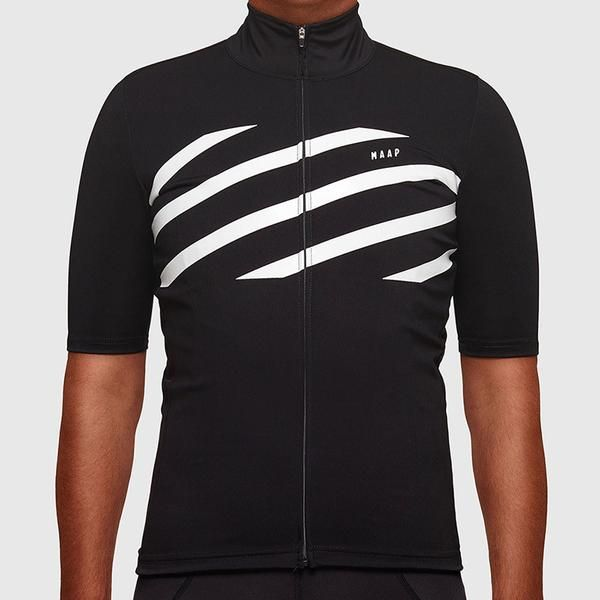 Chaos All Weather Jersey Short Sleeve | MAAP
