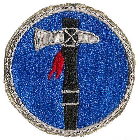 XIX U.S. ARMY CORPS