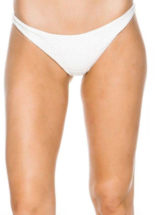 Roxy Drop Diamond Mini Bikini Bottom